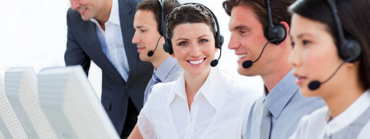 Outbound Telemarketing Service