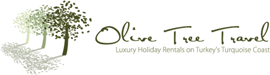Olive Tree Travel