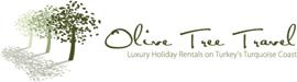 Olive Tree Travel