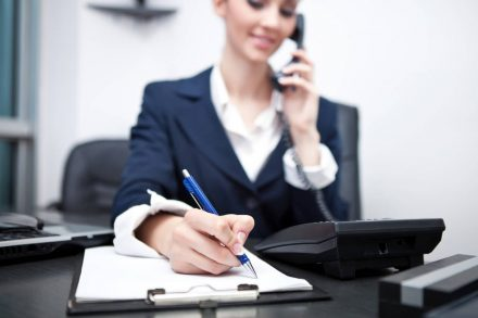Appointment Making and Business Development