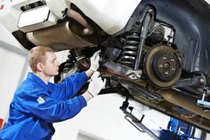 MOT & Mechanics